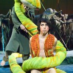 """Geordie Productions """"The Jungle Book"""" April/May 2008"""