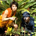 """Geordie Productions """"The Jungle Book"""" April 2008"""