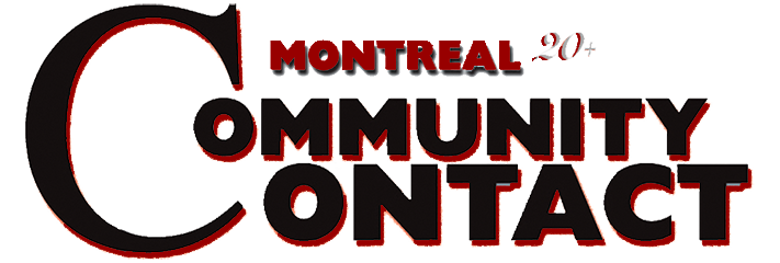 Montreal Community Contact logo