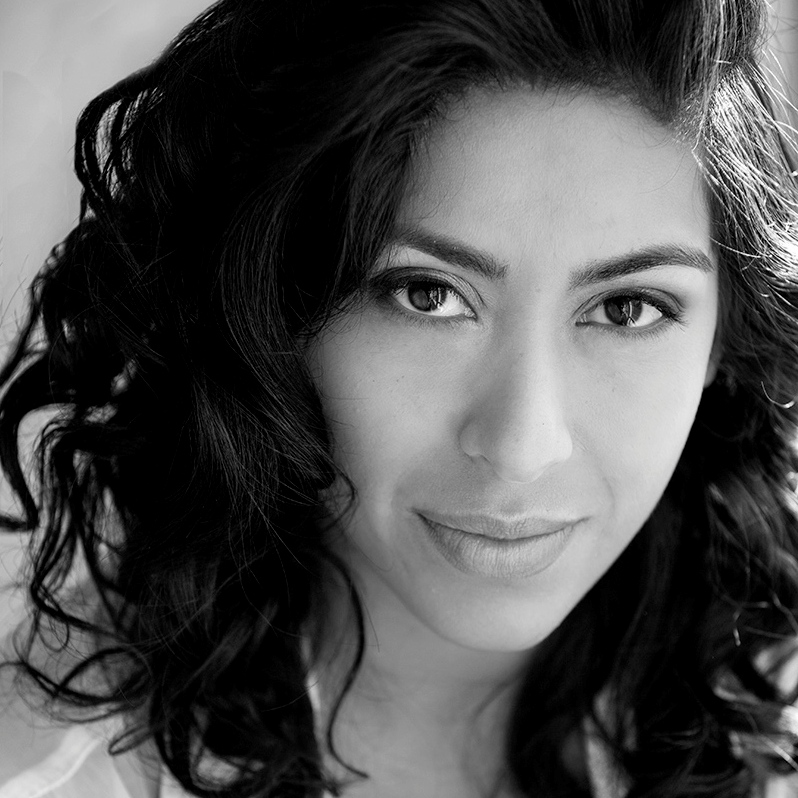 Michelle Rambharose_Headshot_square