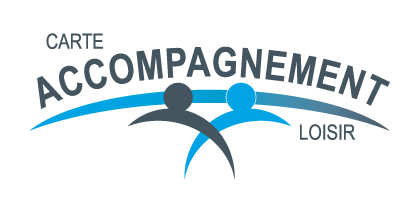 Carte Accompagnement Loisir logo