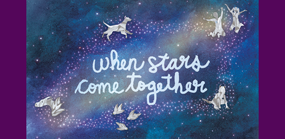 When Stars Come Together
